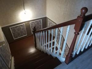 Лестницы  - украшение любого дома!
