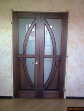 Двери под заказ