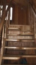 Шаговая Лестница