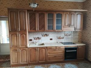 Шикарная мебель для кухни
