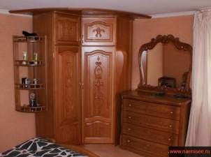 мебель по заказу из дерева