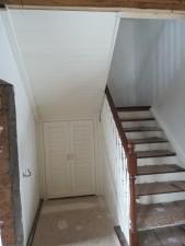 Лестница внутридомовая