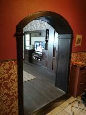 Двери, арки