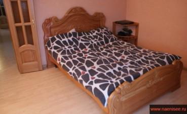 Кровать деревянная по заказу