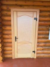 Двери межкоматные